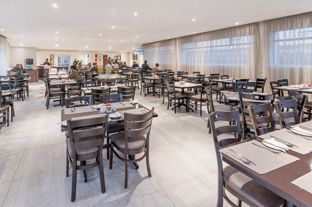 Ebotwe Restaurant