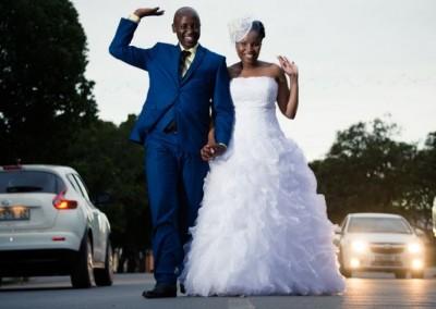 Mthatha wedding