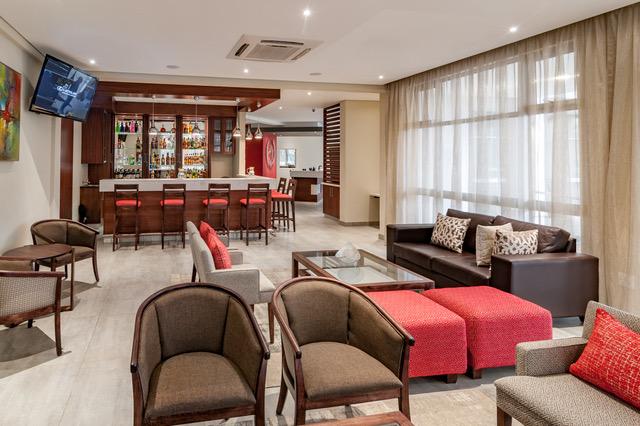 Imbizo Lounge